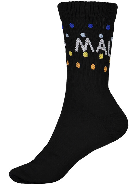 Maloja MuttlerM. Sport Socks moonless